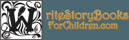 writing stories for children