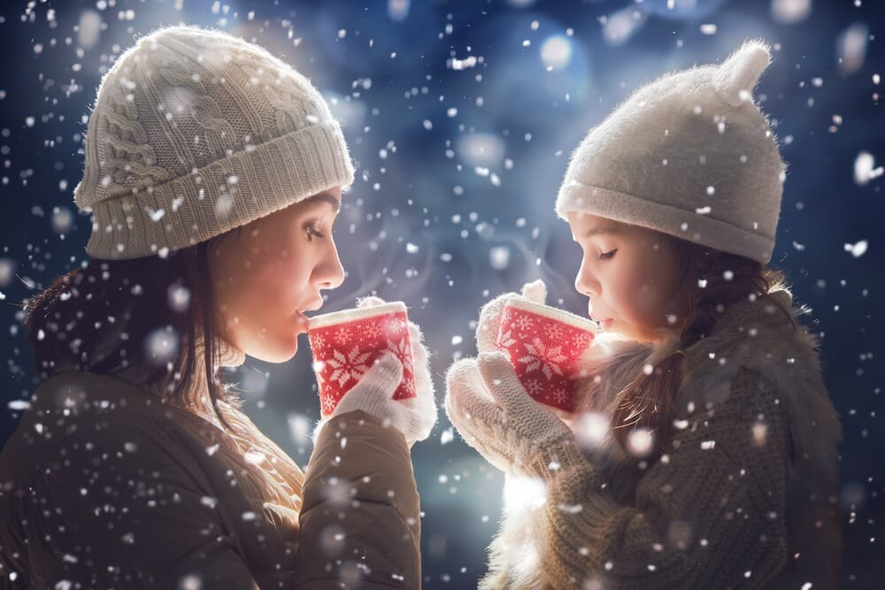 winter warmers write writing course