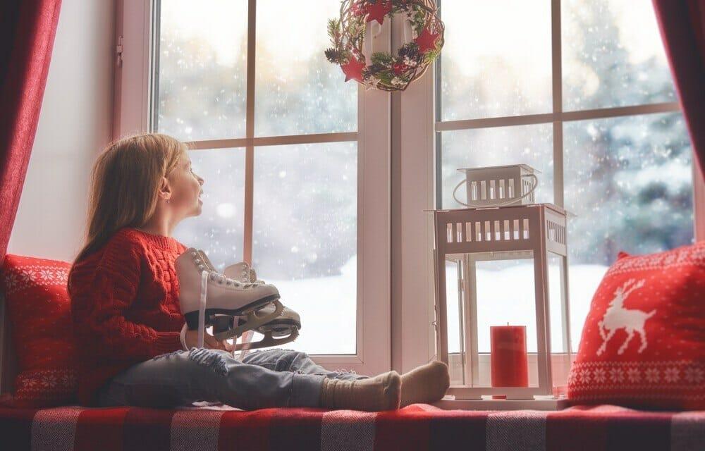 weather winter christmas