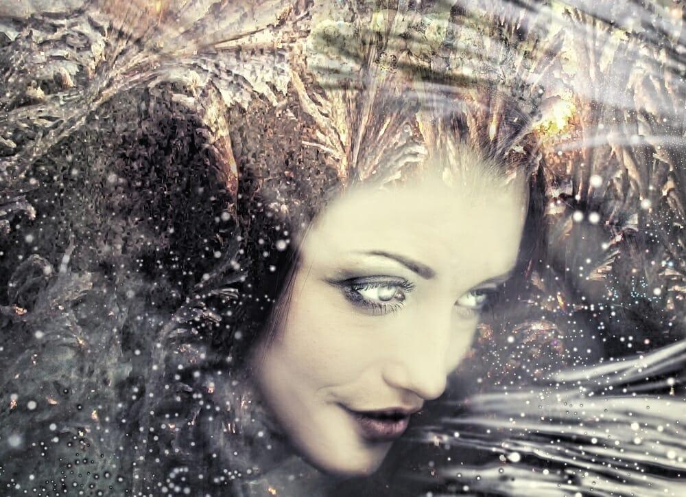 blizzard ice queen
