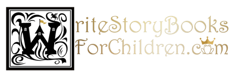 Write Storybooks For Children