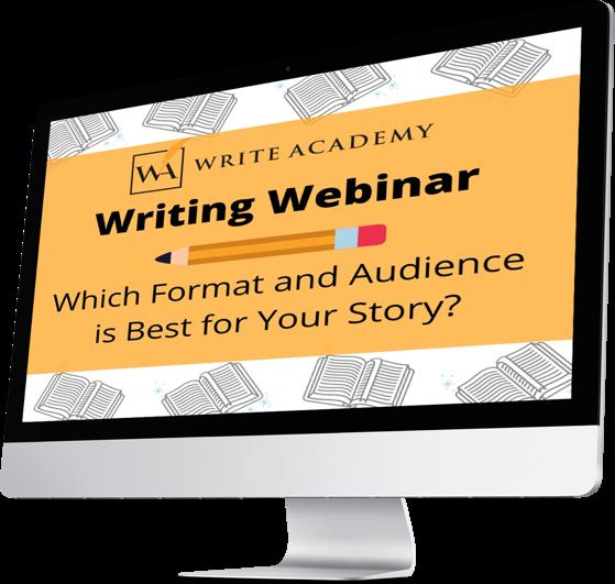 Writing Webinars